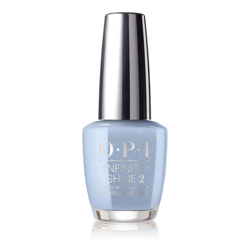 OPI Infinite Shine - Check Out The Old Geysirs