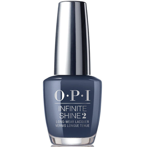 OPI Infinite Shine - Less Is Norse