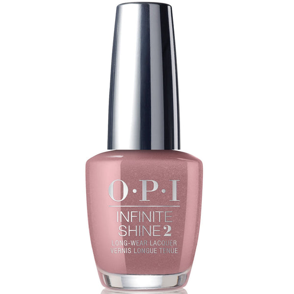 OPI Infinite Shine - Reykjavik Has All The Hot Spots