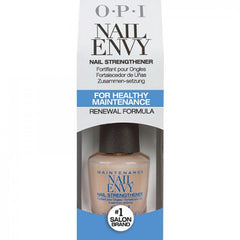 OPI Nail Envy - For Healthy Maintenance