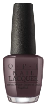 OPI Nail Lacquer - Krona-logical Order