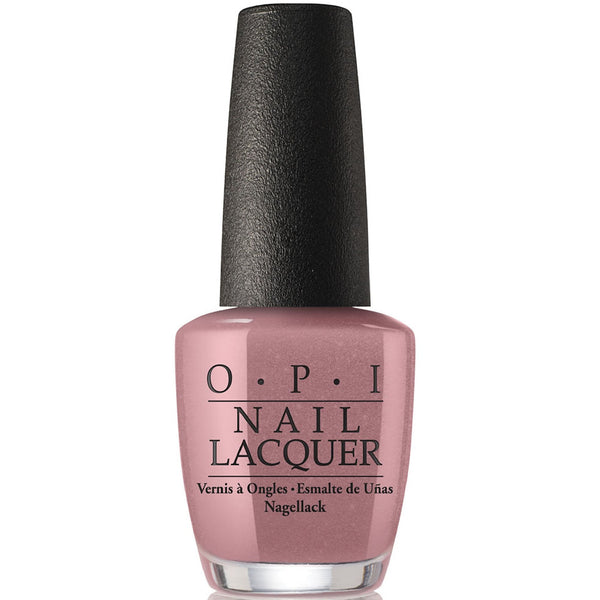 OPI Nail Lacquer - Reykjavik Has All The Hot Spots