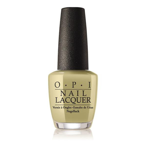 OPI Nail Lacquer - This Isn't Greenland