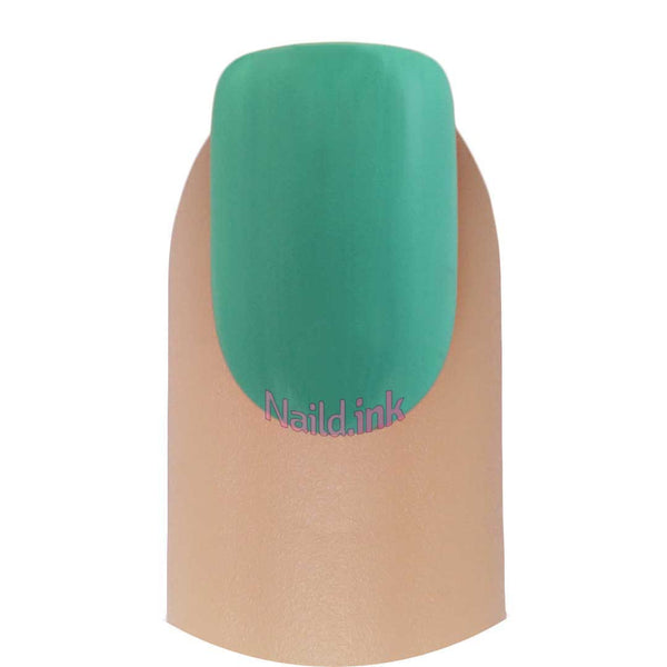 Color Club Nail Lacquer - Age Of Aquarius