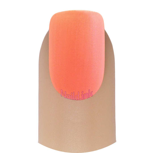 Color Club Nail Lacquer - East Austin