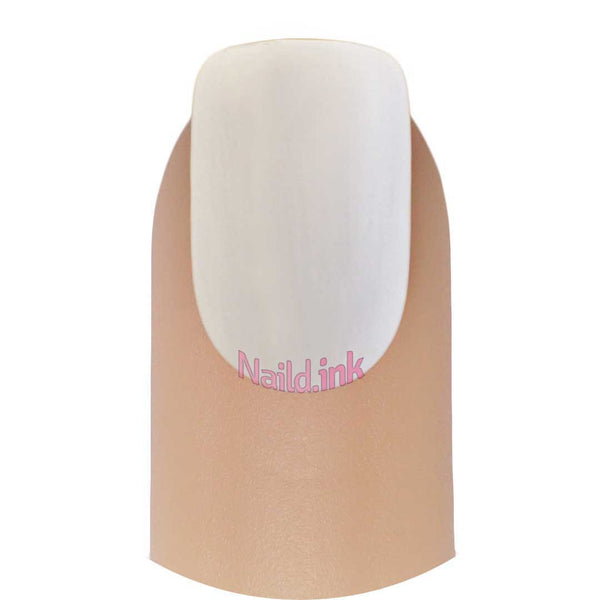 Color Club Nail Lacquer - French Tip