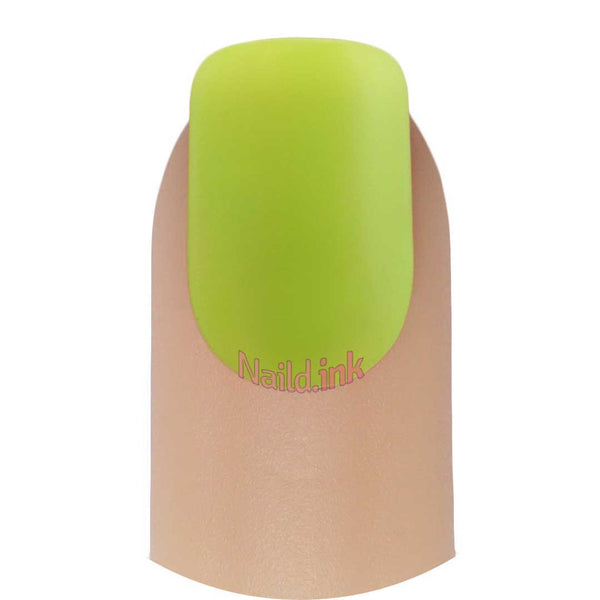 Color Club Nail Lacquer - We Liming