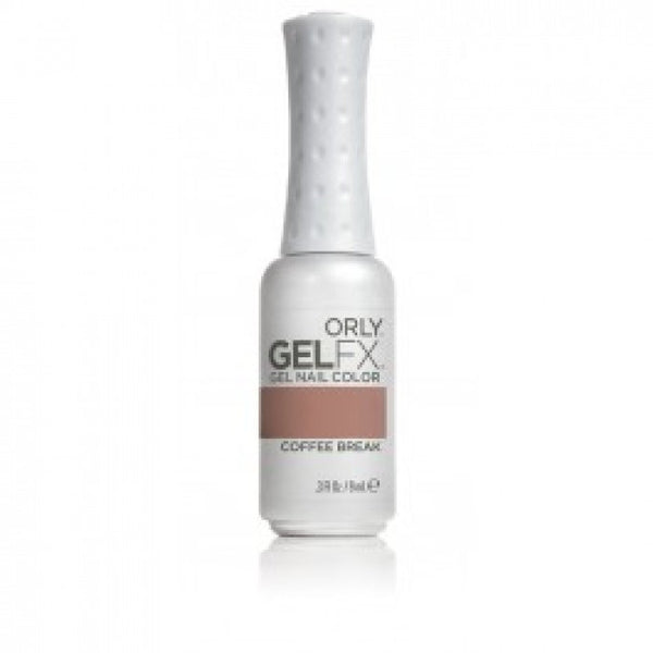 Orly Gel FX - Coffee Break (9ml)