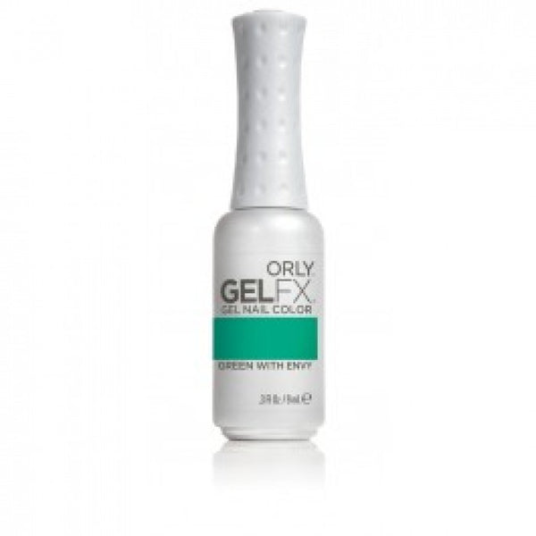Orly Gel FX - Green With Envy (9ml)