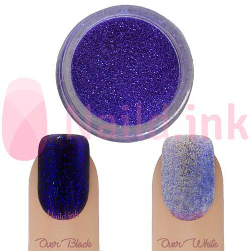 CND Additives - Periwinkle Twinkle
