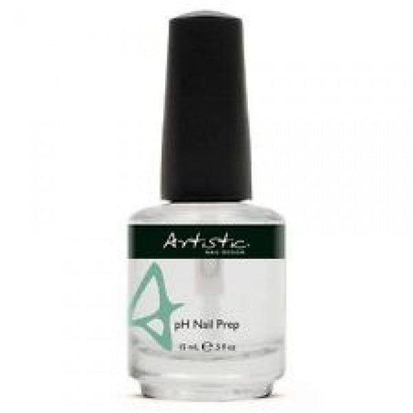 Artistic Colour Gloss - pH Nail Prep (15ml)