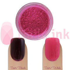 CND Additives - Pink Lotus
