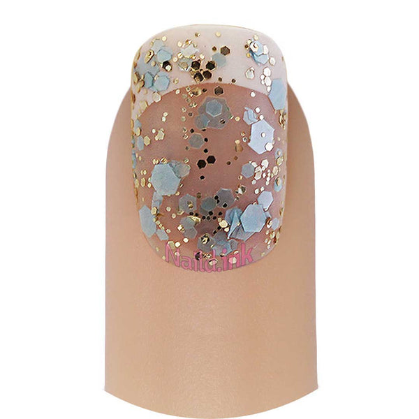 Color Club Nail Lacquer - Pinspiration