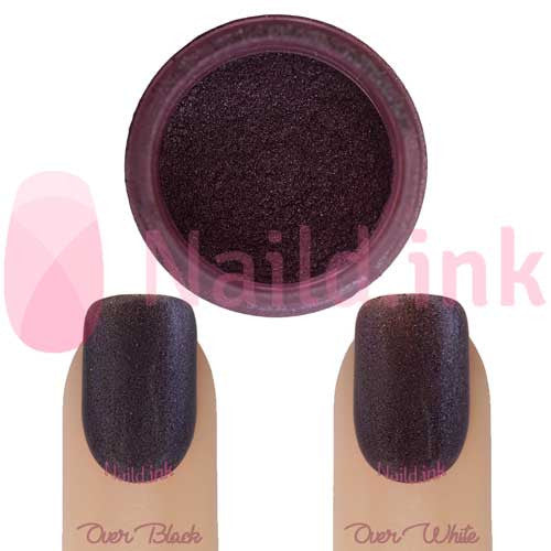 CND Additives - Plum Love
