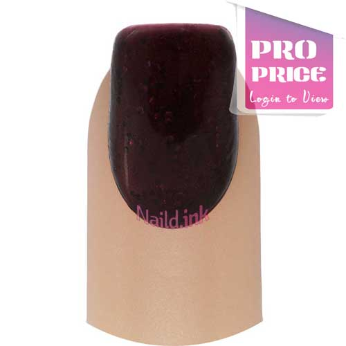 CND Shellac - Poison Plum (7.3ml)