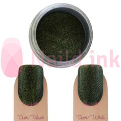 CND Additives - Polished Peridot