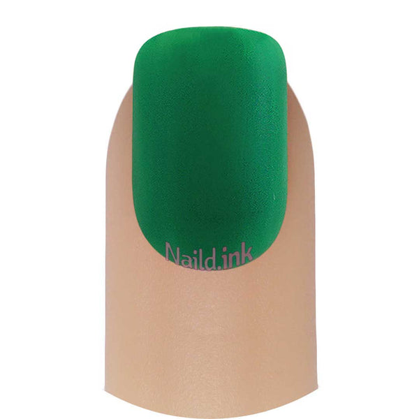 Color Club Nail Lacquer - Pon The Reggae