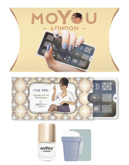MoYou London Starter Kit - The Pro