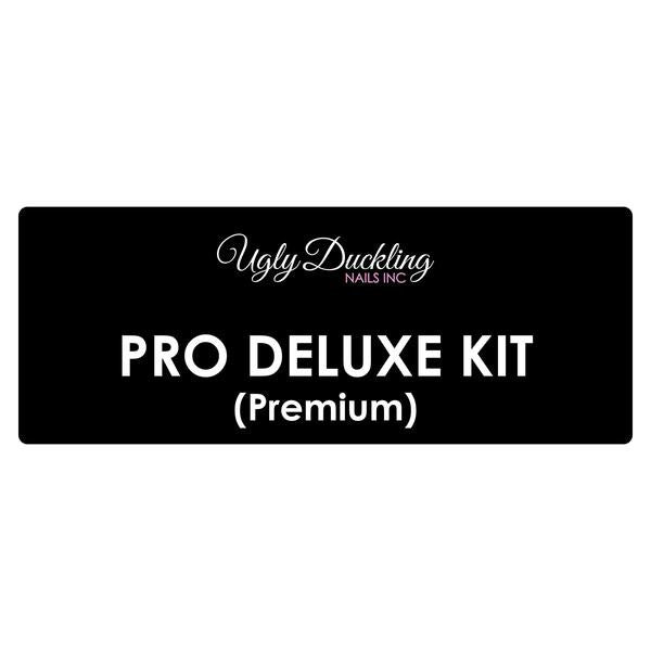 Ugly Duckling Premium Pro Deluxe Acrylic Starter Kit