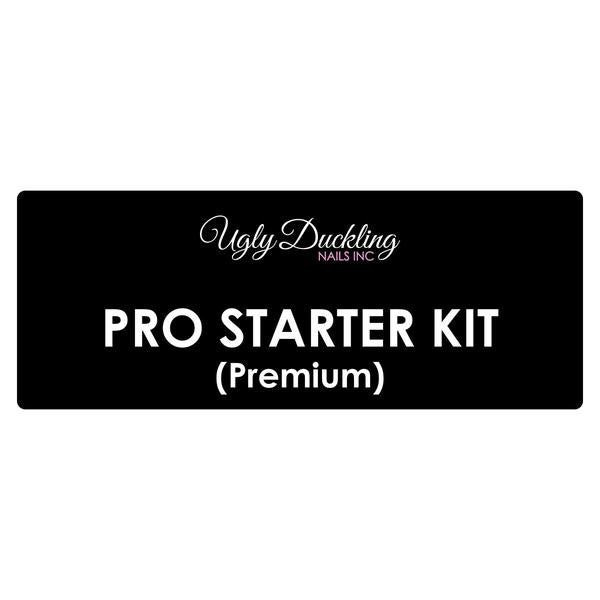 Ugly Duckling Premium Acrylic Pro Starter Kit