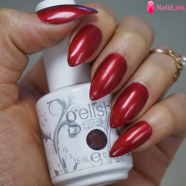 Gelish - Queen of Hearts (15ml)