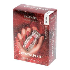 Swarovski Crystal Pixie Petite - Radiant Red