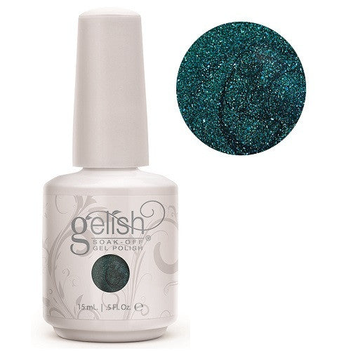 Gelish - Race You To The Bottom (15ml)