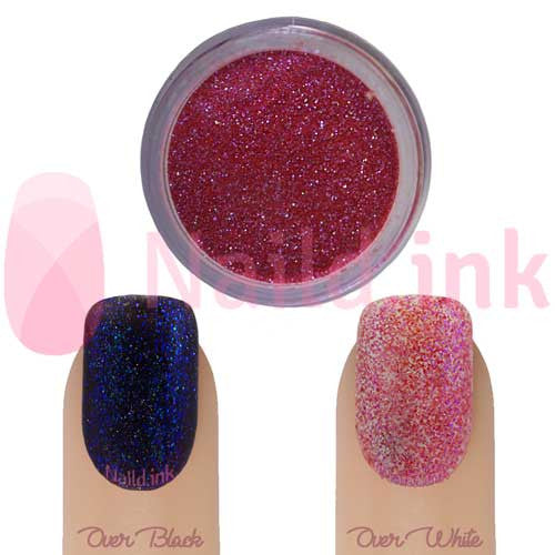 CND Additives - Raspberry Sizzle