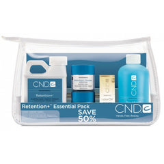 CND Retention+ Essential Pack