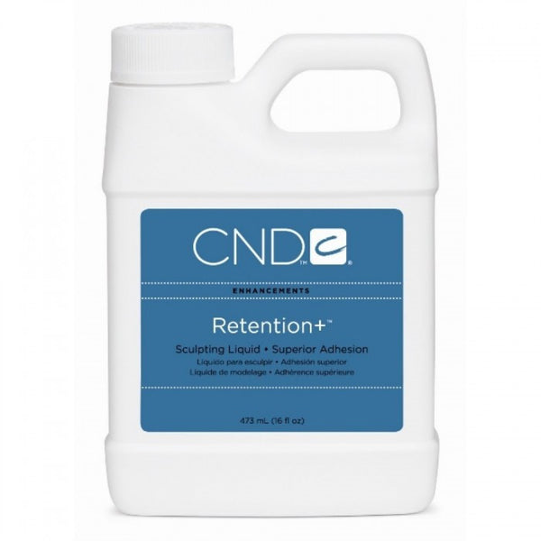 CND Retention+ Sculpting Liquid