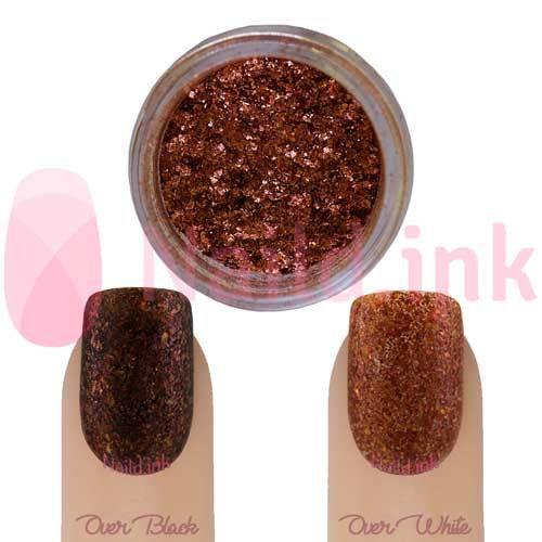CND Additives - Russet Rage