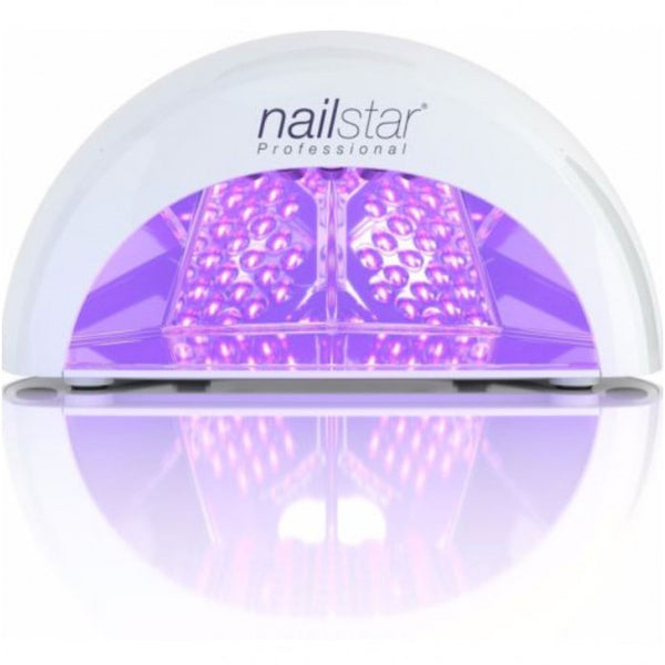 12W NailStar™ LED Gel Curing Lamp