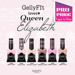 GellyFit - 2016 Nude Collection Set
