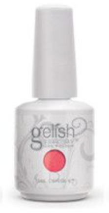 Gelish - Hip Hot Coral (15ml)