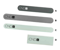 CND Nail Buffers (Choose)