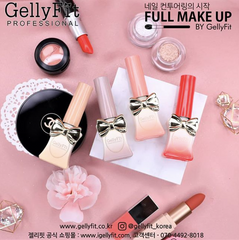 GellyFit - 2019 Full Make Up Collection