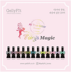 GellyFit - 2019 All That Glitter Fairy Magic Collection Version 5