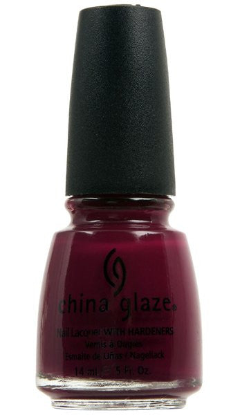 China Glaze Nail Lacquer - Seduce Me