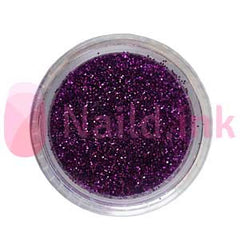 Fine Nail Art Glitter - Sensual Seduction