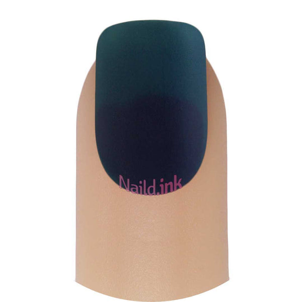 Color Club Nail Lacquer - Serene Green
