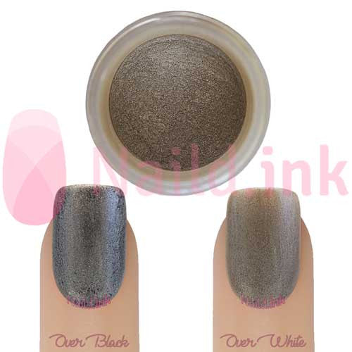 CND Additives - Silver Frost