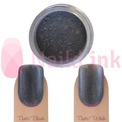CND Additives - Silver Ponyfoot