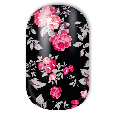 Miss Sophie's Nail Wraps - Sleeping Beauty