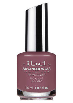 IBD Advanced Wear Pro Lacquer - Smokey Plum