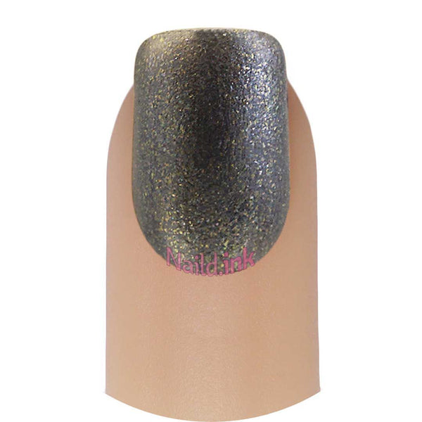 Color Club Nail Lacquer - Snakeskin