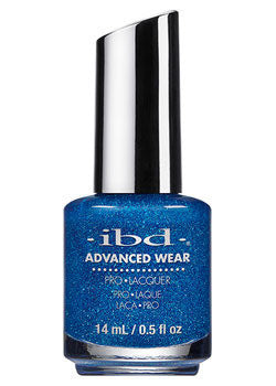 IBD Advanced Wear Pro Lacquer - So Cryptic