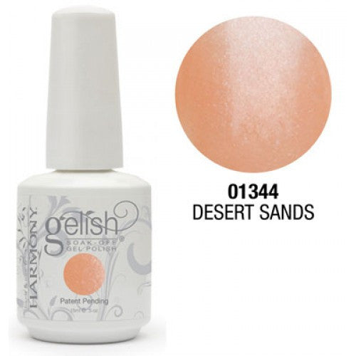 Gelish - Desert Sands (15ml)