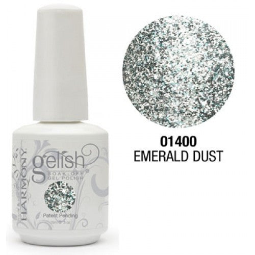 Gelish - Emerald Dust (15ml)