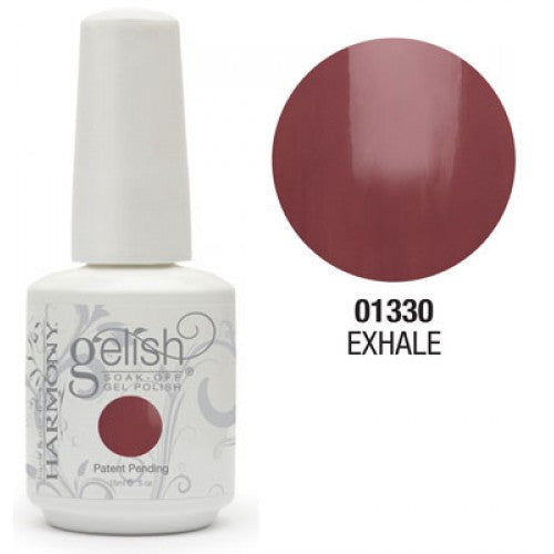 Gelish - Exhale (15ml)