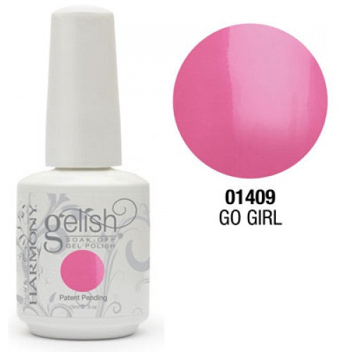 Gelish - Go Girl (15ml)